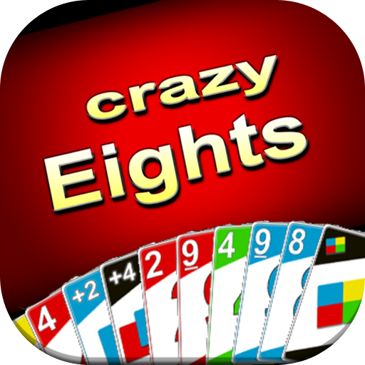 Crazy Eights 3D (game)