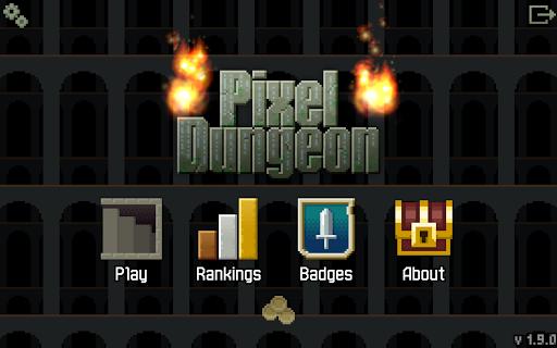 Pixel Dungeon 1.9.2a screenshots 9