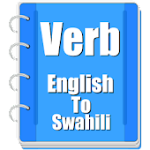 Verb Swahili