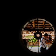 Wedding photographer Eric Contreras (solofotos). Photo of 07.07.2018
