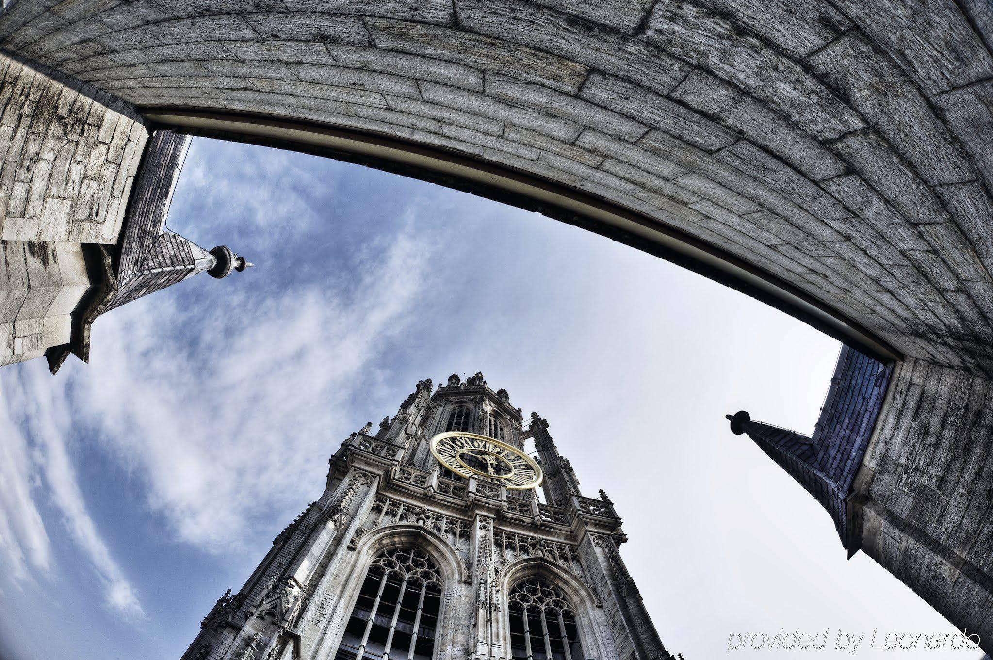 Holiday Inn Express Antwerp City - Northh