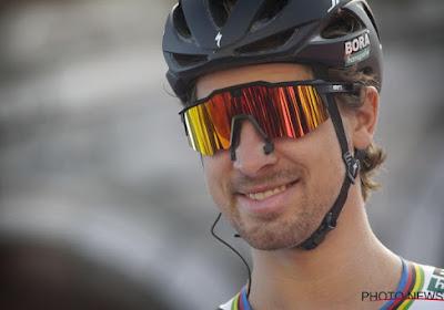 ? Fenomenale beelden! Zó traint Sagan zich helemaal af voor de Tour