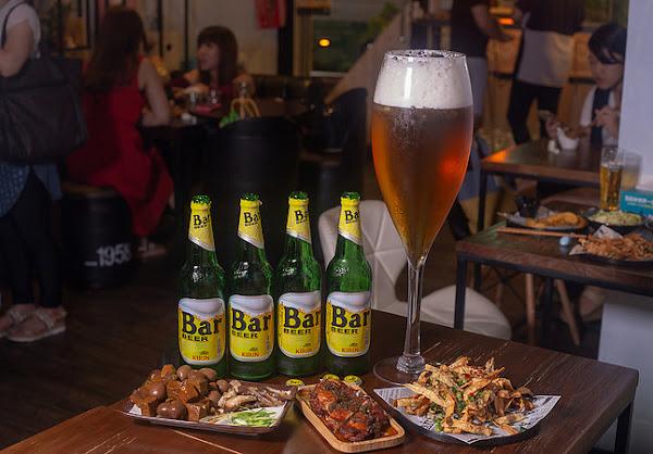 新莊啤酒暢飲聚餐的好去處 -忘憂吧.炸物、定食、居酒屋