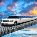 Water Limo Stunt Race icon