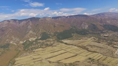 Photo: Сопот 9.10. - планината изглежда някак си по-жива въпреки жълтеникаво-оранжевите отенъци.