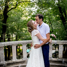 Wedding photographer Aleksey Radchenko (AleksejRadchenko). Photo of 20.08.2017