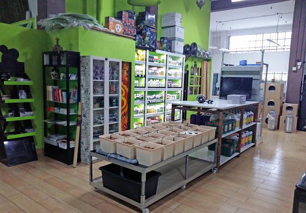Tienda Ganesh GrowShop, las mejores ofertas online