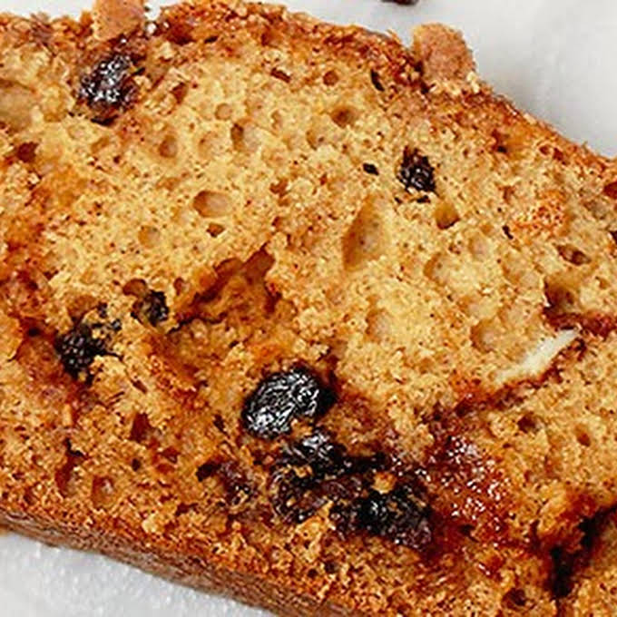 10 Best Raisin Bread No Yeast Recipes