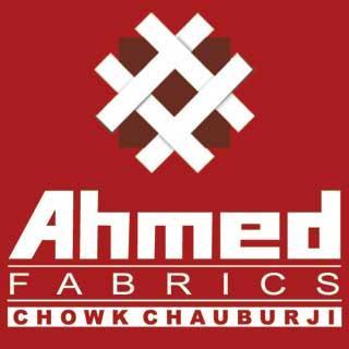 Ahmed Fabrics