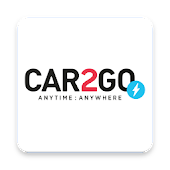 CAR2GO 1-Way