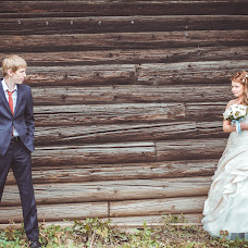 Wedding photographer Sergey Damanov (ferveyzer). Photo of 15.11.2014