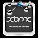 XBMC Dependency Walker (Addon) Icon