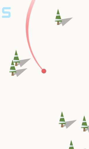 Rolling Snowball screenshot 2