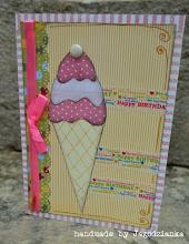 Photo: A GIRL CARD 12