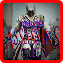 Cheats: Assasins Creed icon