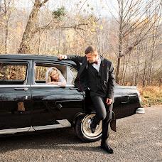Wedding photographer Yana Levickaya (yanal29). Photo of 10.11.2018