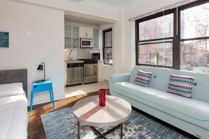 East 78th Street Furnished Apartment, Manhattan