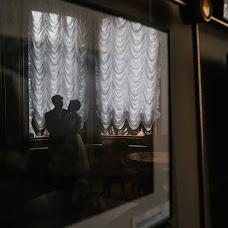 Wedding photographer Aleksandr Sirotkin (sirotkin). Photo of 15.01.2018