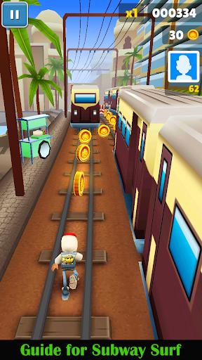 Guide for Subway Surf 1 screenshots 1
