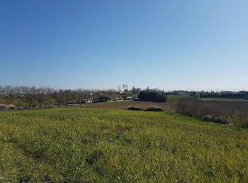 Terrain à bâtir 900 m2