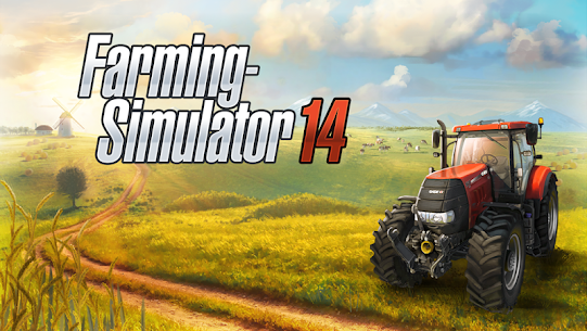 Farming Simulator 14 6