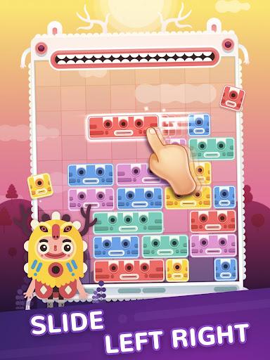 Slideyu00ae: Block Puzzle filehippodl screenshot 7