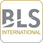 BLS International App