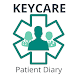 KEYCARE Patientdagbog - Androidアプリ