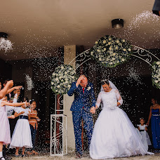 Wedding photographer Ángel Ochoa (angelochoa). Photo of 24.07.2017