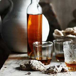 Learn How to Make Your Own Amaretto Liqueur.