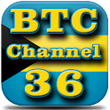 Bahamas Tourism Channel 36 icon