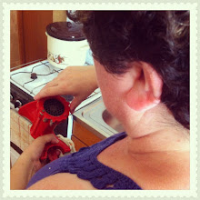 Photo: Assembling the mincer #kitchen #tool #food #romania #intercer #mincer #grinder - via Instagram, http://instagr.am/p/MIT-Xfpfvn/