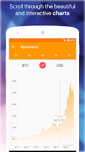 My Currency Pro Converter 5.3.1 Paid APK For Android - 4 - images: Download APK free online downloader | Download24h.Net