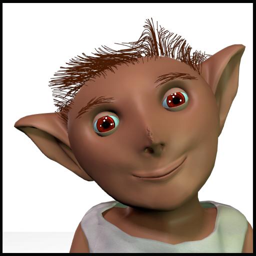 T2 The Elf