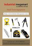 Buy industrial hand tools online +91-9773900325