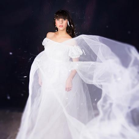 Wedding photographer Nataliya Kislickaya-Kochergina (Caramell). Photo of 14.01.2018
