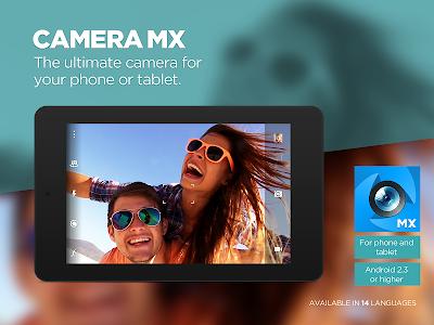 Camera MX v3.0.4