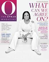 O The Oprah Magazine