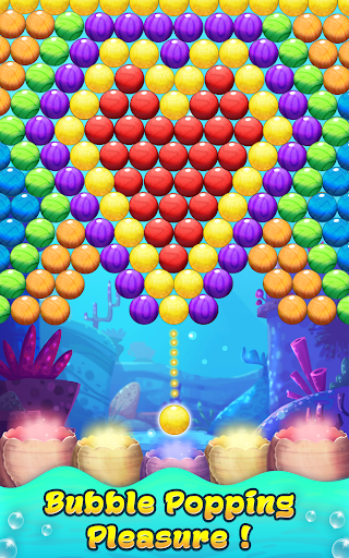 玩免費街機APP|下載Bubble Shooter Water app不用錢|硬是要APP