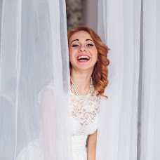 Wedding photographer Kseniya Zakharova (ksyufoto). Photo of 17.03.2016