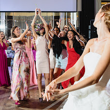 Wedding photographer Dmitriy Markov (eversummerdm). Photo of 13.01.2015