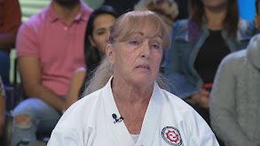 No fue intencional, fue accidental; La abuela karateca thumbnail