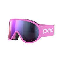 POC Retina Clarity Comp Actinium pink / Spekt (20/21)