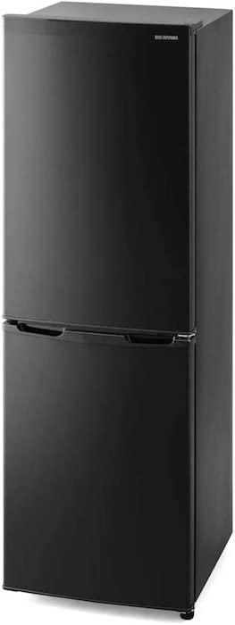 アイリスオーヤマ冷蔵庫