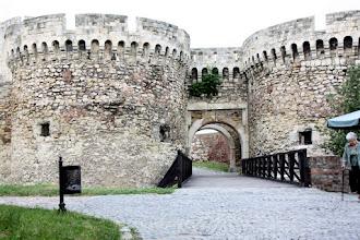 Photo: Day 81 - Belgrade Fortress #2