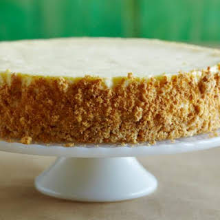 Cheesecake With Heavy Cream And Sour Cream Recipes.