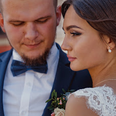 Wedding photographer Kseniya Krasnova (Xenya). Photo of 13.07.2018