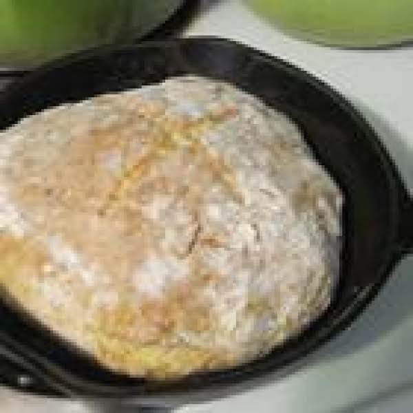 Irish Soda Bread In A Skillet Recipe