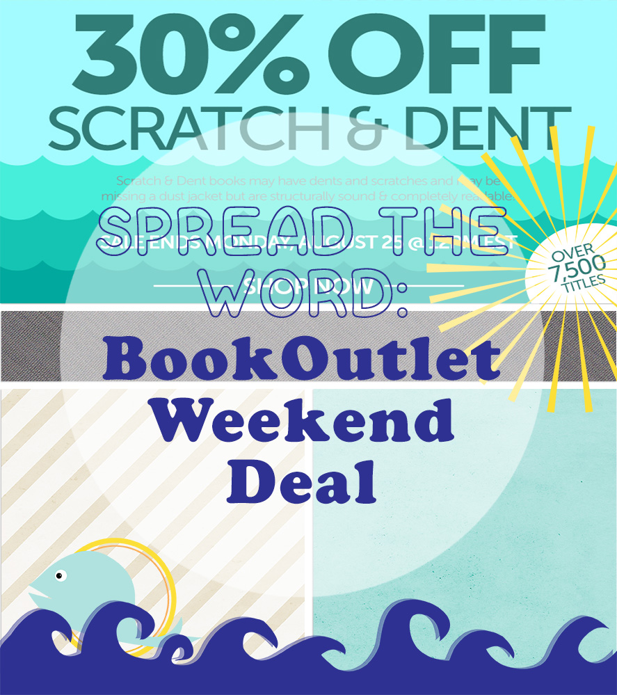 Spread the Word BookOutlet Weekend Deal Featured Image.jpg
