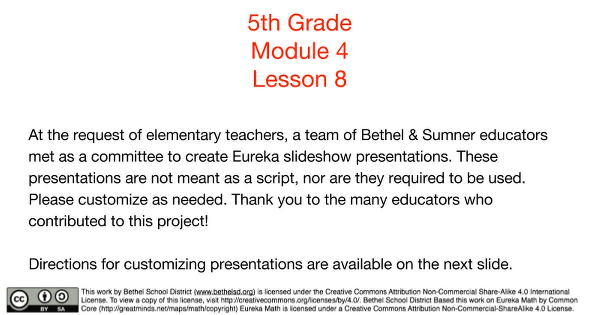 Copy of 5 M 4 Lesson08_BSDSSD pptx - Google Slides